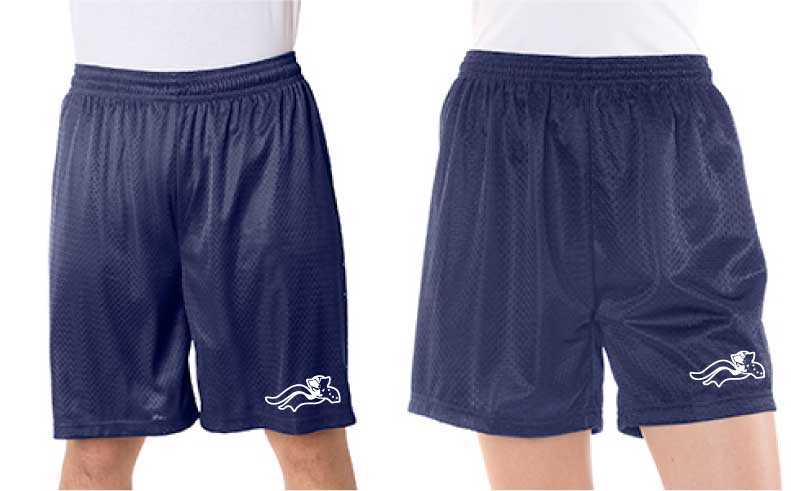 Gym Uniform Shorts