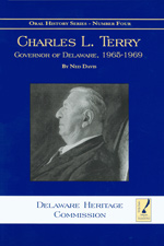 Charles L. Terry, by Ned Davis, 2000, 143 pp. Prices reflect the cost of the book PLUS S&H fee of $3.00.