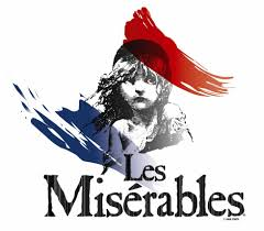 Les Misérables - Adult Ticket(s) for the evening of Saturday, February 4th at 7:00PM