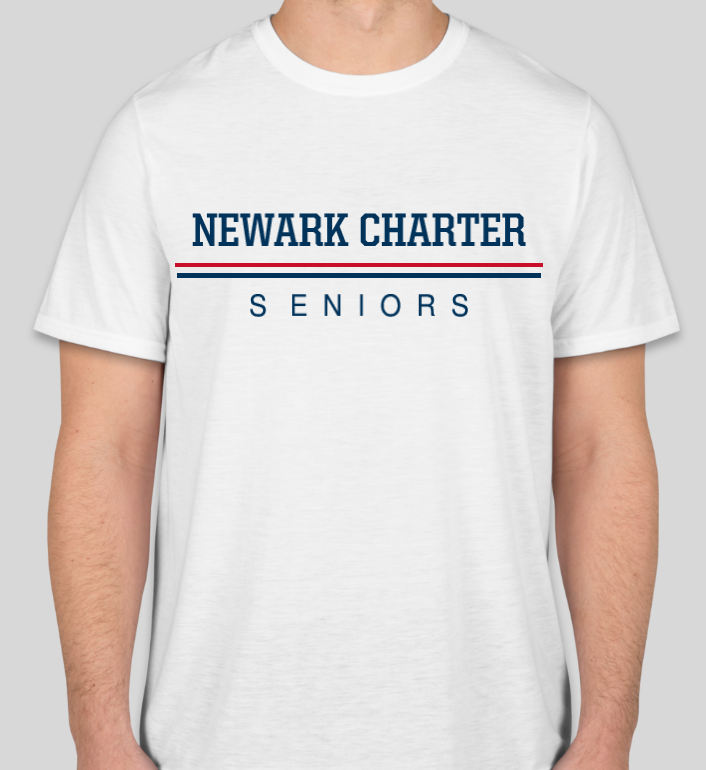 Class of 2019 TShirt - XXL ONLY